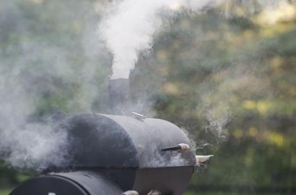 BBQ Smoker Grill kaufen