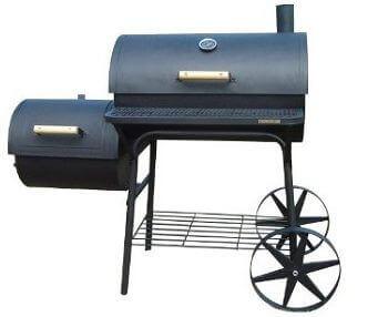 bbq smoker grill kaufen entdecke den. Black Bedroom Furniture Sets. Home Design Ideas