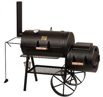 BBQ Smoker kaufen Joe's Classic