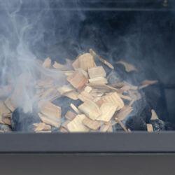 BBQ-Smoker-Grill-Feuerbox