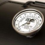 Joes Smoker Thermometer