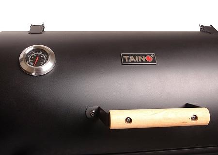 Taino Smoker Grill