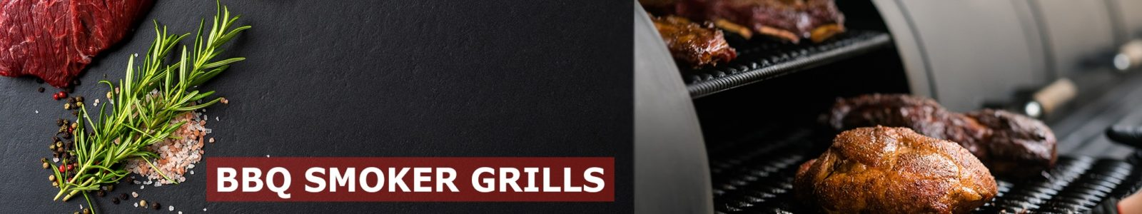 BBQ Smoker Grills