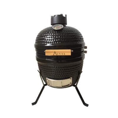Activa Keramik Smoker Grill
