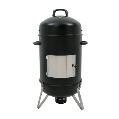 BBQ-Toro Smokertonne