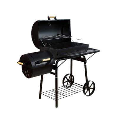 Barbecue Smoker Grillwagen kaufen