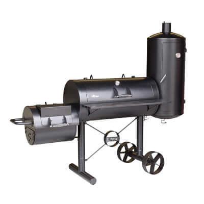 El Fuego Smoker Kiona