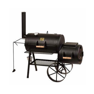 Joe's BBQ Smoker Classic