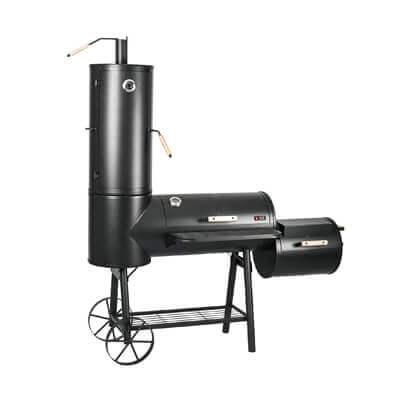 Mayer Raucha Smoker MS-400