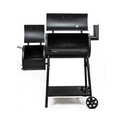 Taino Bayamo BBQ Smoker XL