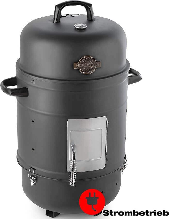 Orange County Mini Smoker elektrisch