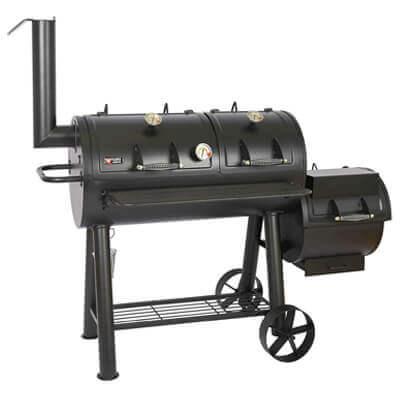 Smoker-Test-Mayer-Raucha-MS-600